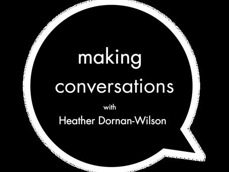 Heather Dornan-Wilson: Series 02 - Episode 09