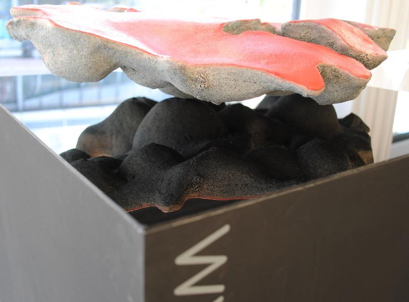 Jemma Millen Ceramics Ulster University