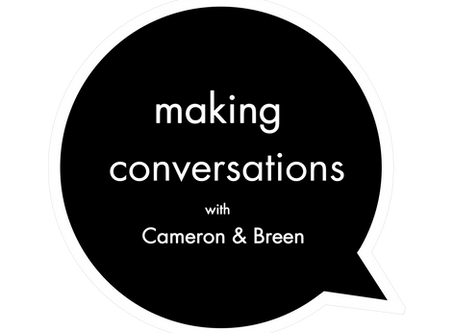Episode 003 - Cameron & Breen