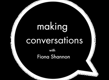 Episode 005 - Fiona Shannon