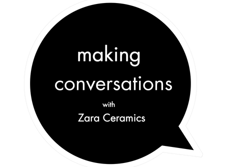 Zara Ceramics: Series 02 - Episode 01