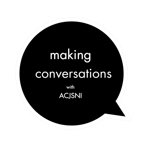 Making conversations Podcast ACJSNI Craft.png