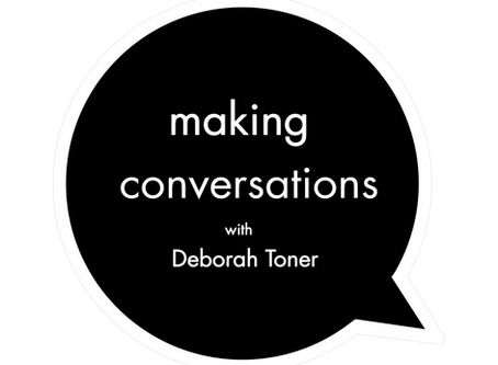 Deborah Toner: Series 02 - Episode 03
