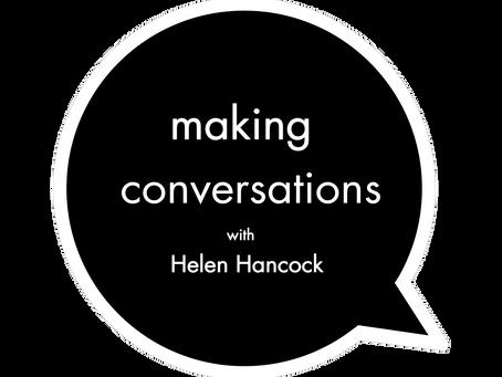 Episode 002 - Helen Hancock