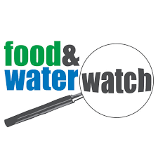 The Voice of NJ Food and Water Watch