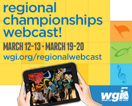 WGI ขอเชิญชมการถ่ายทอดสดผ่านทาง webcast