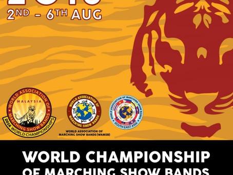 WAMSB Championship 2016