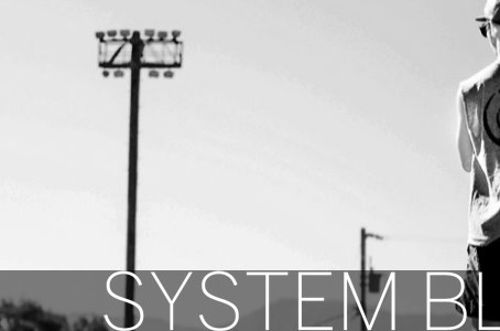 Indoor & Outdoor Sound by System Blue