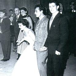 La musa indiscutible de Vilafranca és i ha estat Gloria Lasso. Vilafranquina de naixement, als anys 60 revolucionava la ciutat al visitar-la.oria Lassa