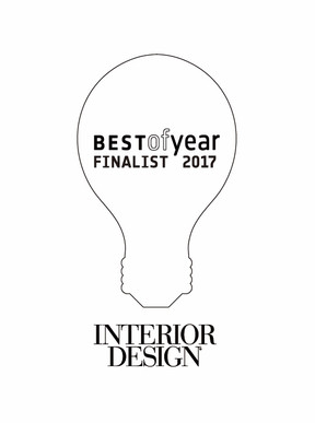 Shortlisted For The Interior Design Mag Us Nyc Best Of Year Awards 2017