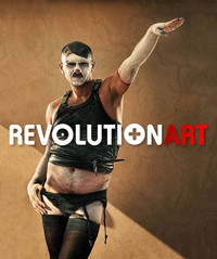 Revolution Art  March_2014_issue46