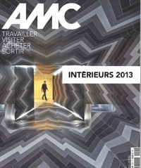 AMC Magazine (France)  2013_INTERIORS_P132-P133