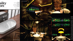 Hospitality Interior (London)  May/Jun_2014_Issue53 P82〜P83