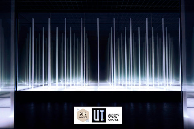 Lit design awards(us la) the lighting designer of the year 2017