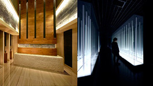 DSA Design Awards 2014(JPN) Our 2-Projects selected