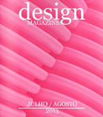 design magazine (Lisboa Portugal) issue 12 - July/August 2013