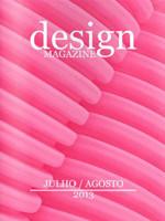 design magazine (Lisboa Portugal) issue 12 - July/August 2013