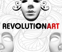 Revolution Art August_2013_issue43