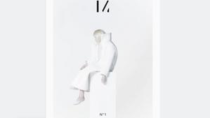 Publicationsupport for Minimalissimo Magazine_№1