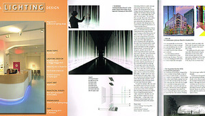 PLD_Professional Lighting Design (Germany) No.93 May/Jun 2014_P6