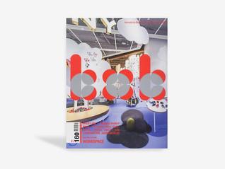 bob Magazine (Korea) 2017 Nov - №160