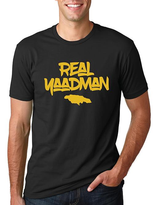Real Yaadman Tee (Unisex)
