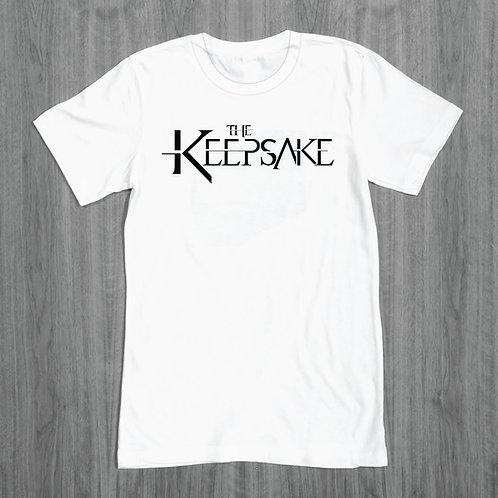 The Keepsake White Tee