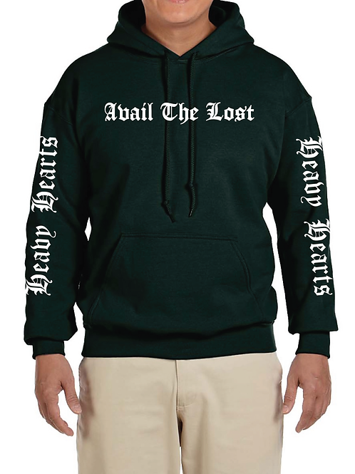 Avail The Lost PullOver Hoodie