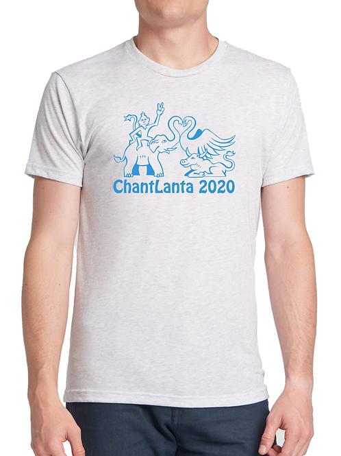 ChantLanta 2020 (Unisex Tee)
