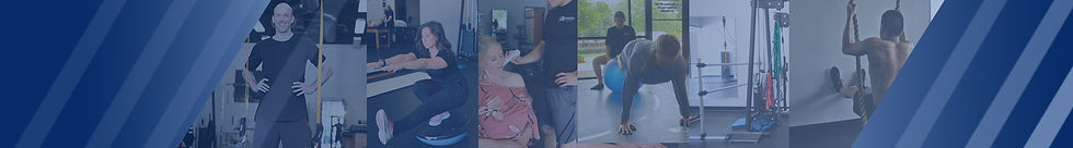 Athletic Advantage Physical Therapy