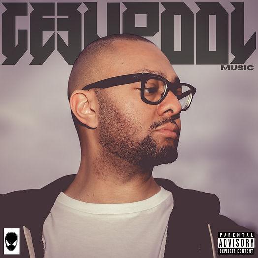Geenpool QGEEN Album Cover.jpg