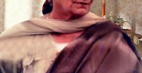 MRS. NASRA WAZIR ALI'S 5th DEATH ANNIVERSARY