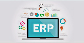 IMPLEMENTATION OF ERP AND SCHOOL MANAGEMENT SYSTEM