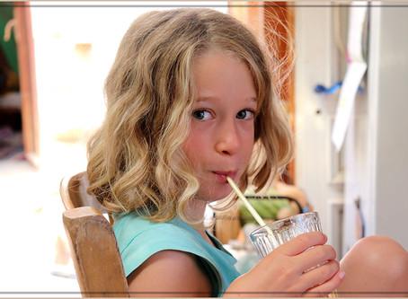 לשתות את הקיץ ~ מיץ חרובים, מיץ סומאק ומיץ פטל
