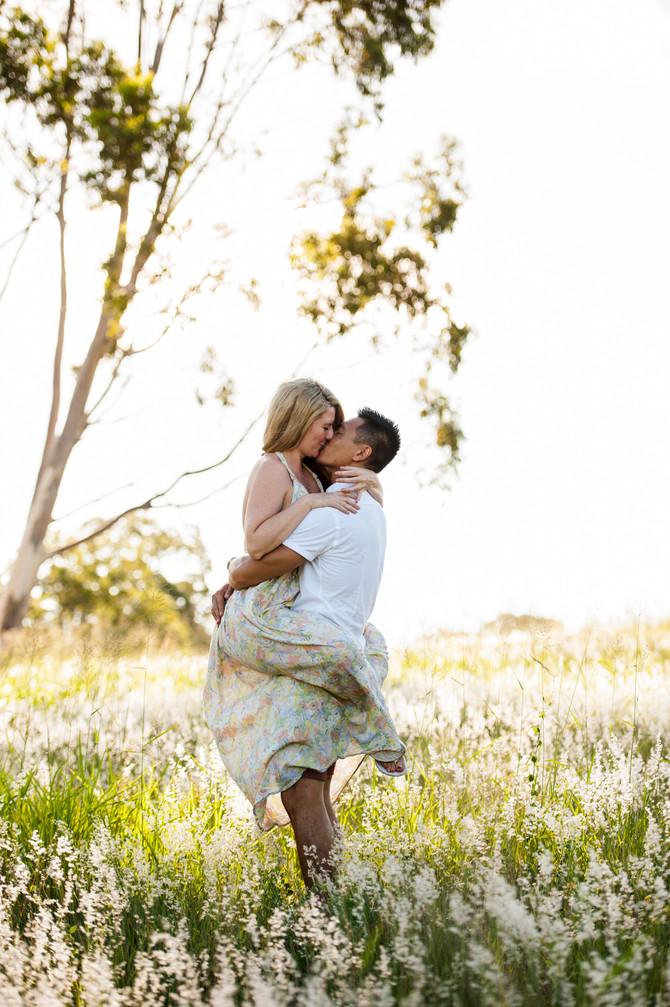 Johnson & Tamara | Engagement Shoot
