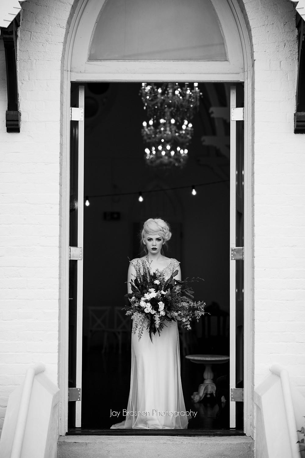 Jay Brosnan Photography | Brisbane Wedding Photographer | Sunshine Coast Wedding Photographer | Brisbane Wedding | Sunshine Coast Wedding | Brisbane Portrait Photographer | Sunshine Coast Portrait Photographer | Portrait | Bride | Groom | Bride and Groom | Wedding Dress | Wedding Hair | Wedding Makeup |
