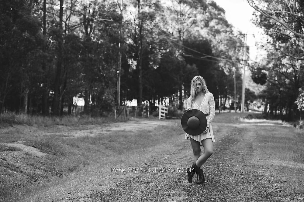 Jay Brosnan Photography | Brisbane Portrait Photographer | Sunshine Coast Portrait Photographer | Portraits | Fashion | Fashion shoot | Sunshine Coast Photographer | Brisbane Photographer | Model | Photos