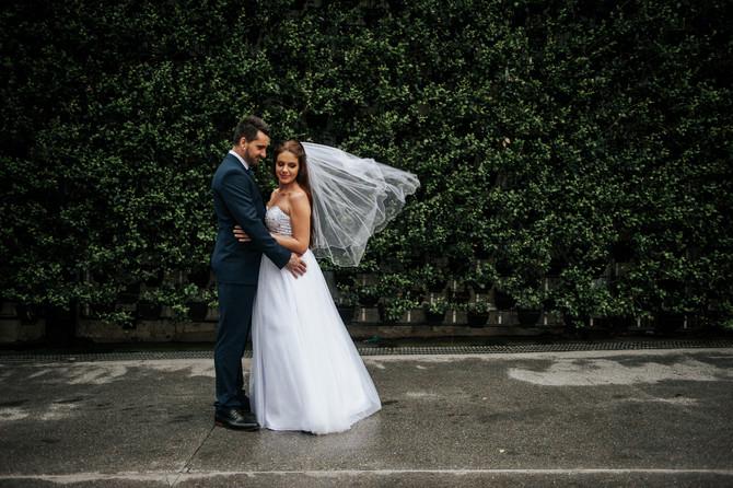 Amy & Mitch | Wedding