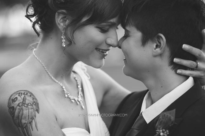 Ollie & Jess Brisbane Wedding