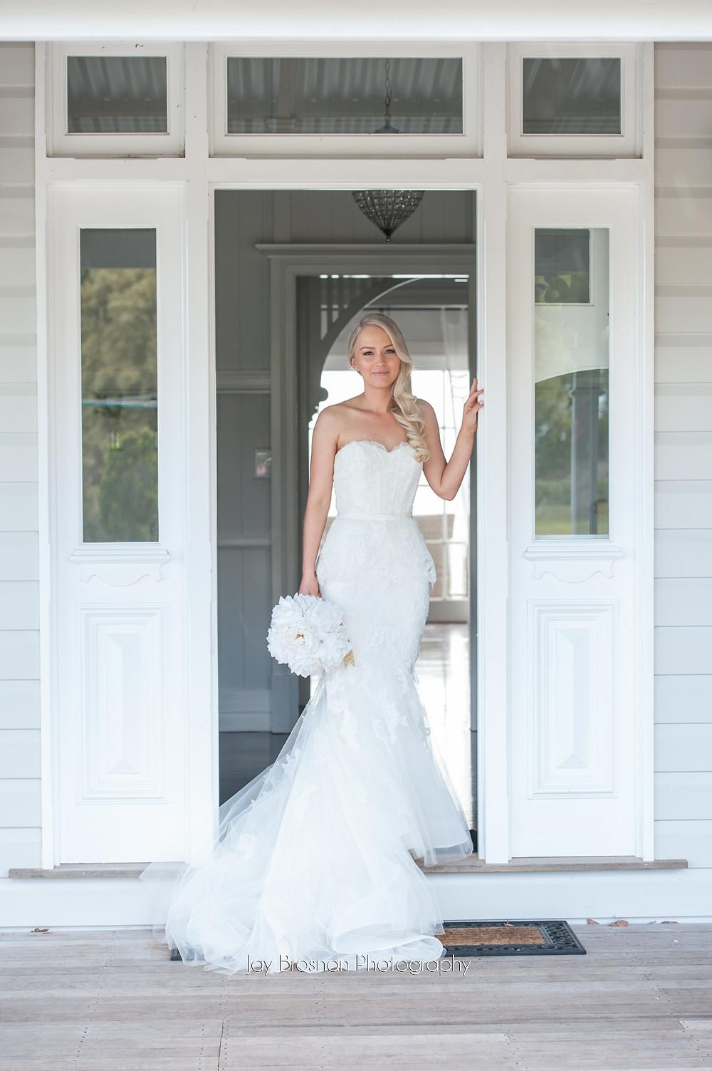 Jay Brosnan Photography | Sunshine Coast Wedding Photographer | Brisbane Wedding Photographer | Wedding Photographer | Portrait Photographer | Engagement Photographer | Wedding | Photographer | Weddings at Tiffanys | Maleny Wedding | Hinterland Wedding | Wedding Dress