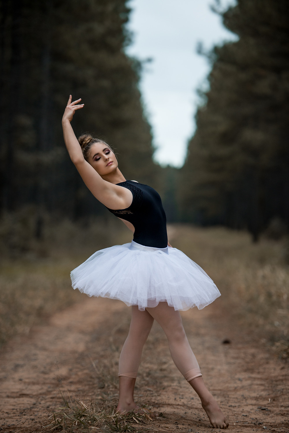 Jay Brosnan Photography | JBP | Brisbane Photographer | Sunshine Coast Photographer | Ballet Photographer | Ballerina
