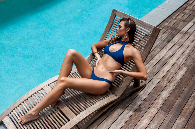 Summer Addiction Swimwear