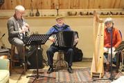 Bretonischer Musikabend