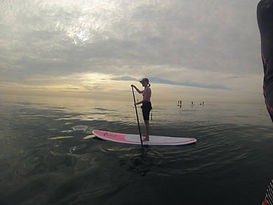 SUP Tour, Paddleboard Tour, paddle board tour, paddleboard tours in Malibu