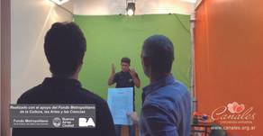 Videolibros de Horacio Quiroga en Lengua de Señas Argentina con voz en off en español Dos nuevos cue