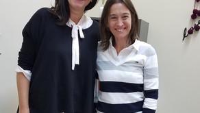 EDUCACIÓN INCLUSIVA Entrevista a la Lic. Cristina Lovari