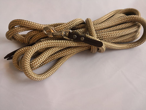 Lead Rope - 4m - PLAIN