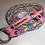 Thumbnail: Neck ring rope - MULTICOLOR