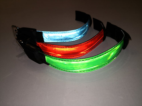 Reflex Leuchtband 2Stk.