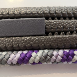 grau/grau/purple-grey-mix